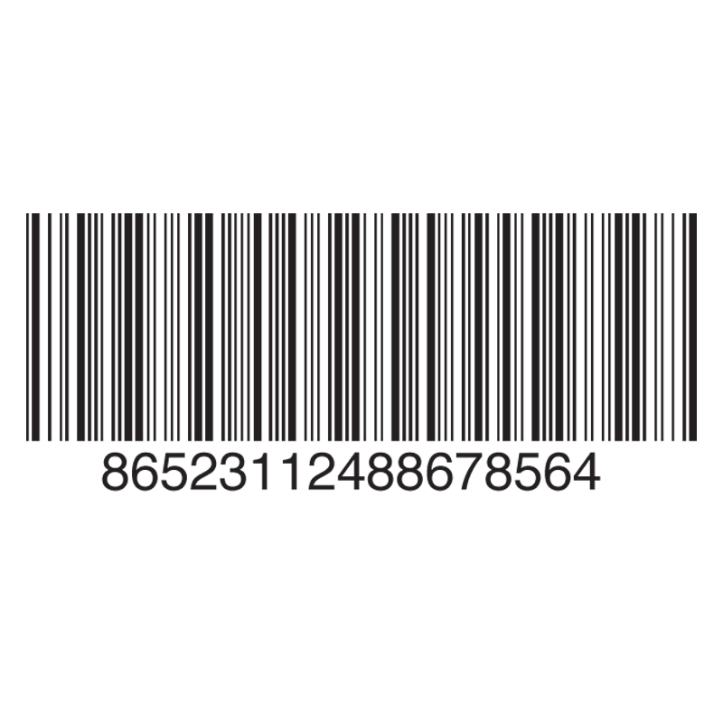 barcode clipart - photo #2